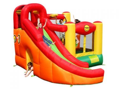 Skákací hrad - Play centrum 10 v 1