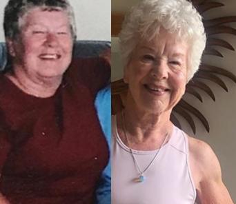 73letá babička změnila svůj jídelníček a zhubla 25 kilo